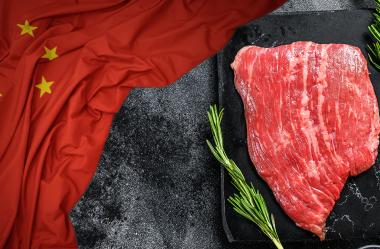Exportações de carne bovina mantém preços elevados no mercado interno